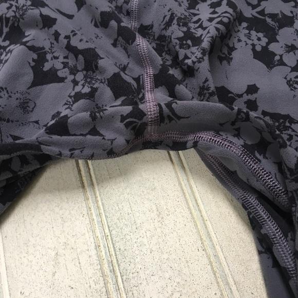 2bebb825dfbd6 lululemon athletica Pants   Lululemon Align 25 Leggings Nebula Black ...